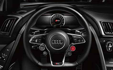 inside of a audi r8 2017 audi r8 coupe in pembroke pines fl