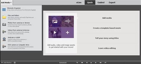 adobe premiere pro vs elements comparison review adobe premiere elements 15 vs