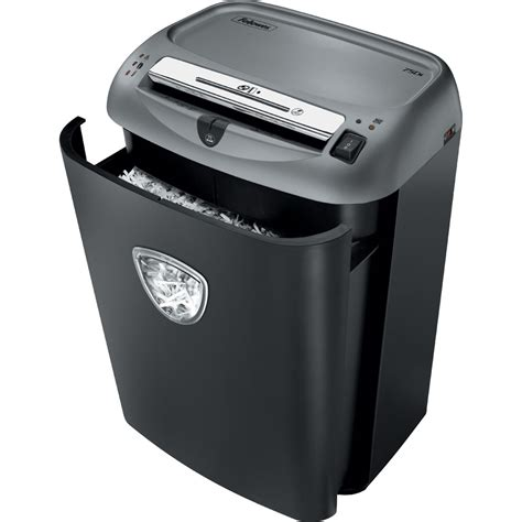 paper shreader fellowes powershred 70s 5 8mm strip cut shredder 4671201