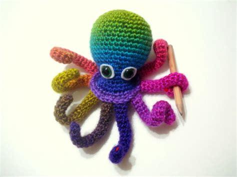 amigurumi pattern octopus allsocute amigurumis amigurumi octopus pattern crocheted