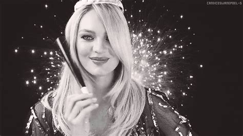 new year wallpaper gif candice swanepoel for vs swim 2014 the
