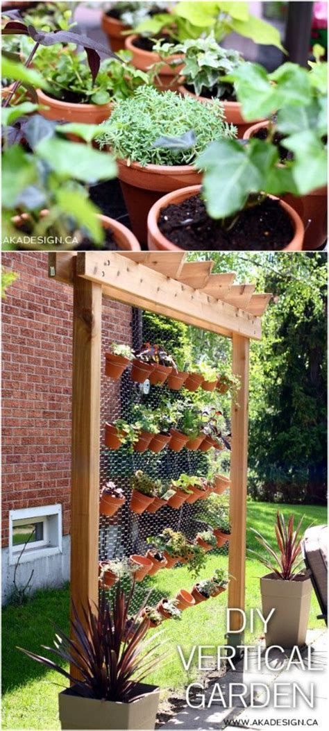 Outdoor Vertical Herb Garden Best 25 Diy Herb Garden Ideas On Indoor Herbs