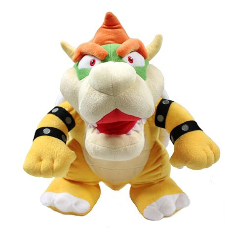 stuffed animal mario plush www imgkid the image kid has it
