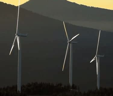 pattern energy credit rating pattern energy no damage to santa isabel wind farm news