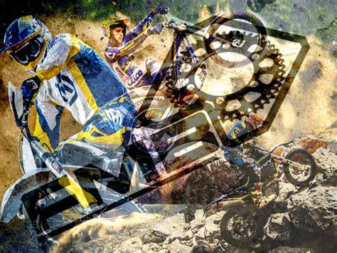 Trial Motorrad Fahrwerk Einstellen by Enduro Gel 228 Nde Hardenduro Streckenguide F 252 R Motocross