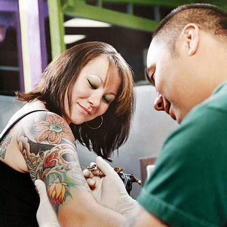 how to find a good tattoo artist how to find a artist paperblog