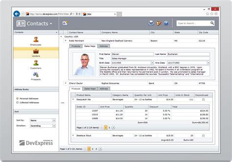 layout express free download devexpress data visualization showcase