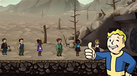 fallout android why you should be fallout shelter on android right now