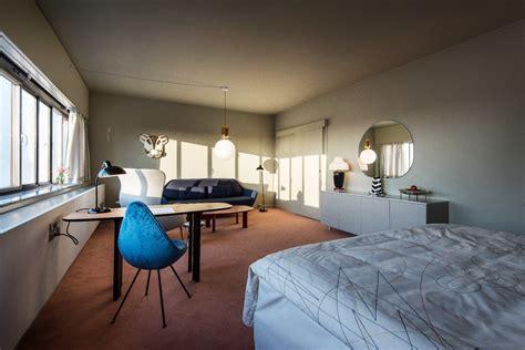 Great Room Designs iconic radisson blu royal hotel copenhagen re designs