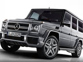 Mercedes Suv Truck Mercedes G65 Amg Not For Us Truck Trend News