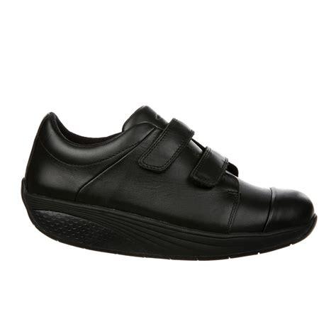 mbt shoes women c mbt zende womens leather work shoes black online