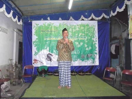 Swara Qur An Sq03 2 pengajian nuzulul qur an ramadhan 1433 h takmir masjid al munawwar kuningan yogyakarta