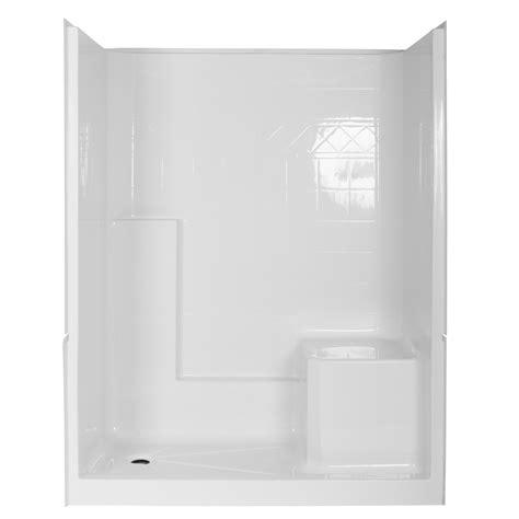 Bathtubs At Menards Best Offers On Huron Shower Enclosures At Homeward Bath