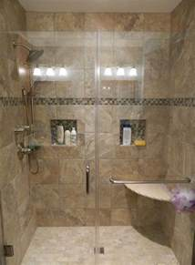 amazing ideas how to use ceramic shower tile and bathroom