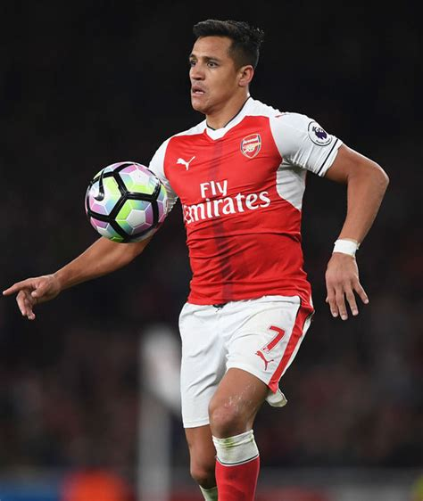 alexis sanchez arsenal quotes transfer news liverpool s 163 76m swoops arsenal decision