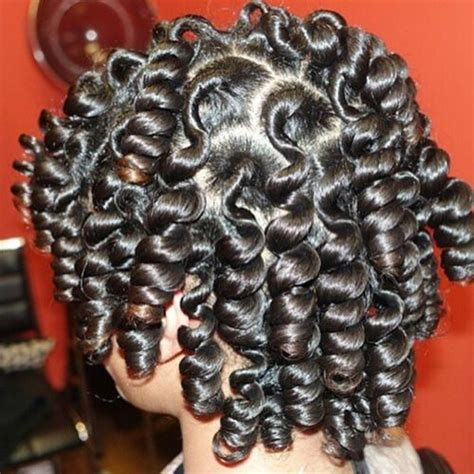 hair styles for guys that has rubber bands rubber bands smooth and bantu knots on pinterest