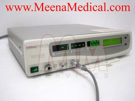 sle of uterine lining used ethicon gynecare thermachoice ii uterine balloon therapy eas20000 1 balloon for sale