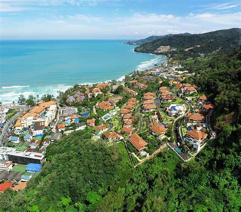 patong beach thailand tourist destinations