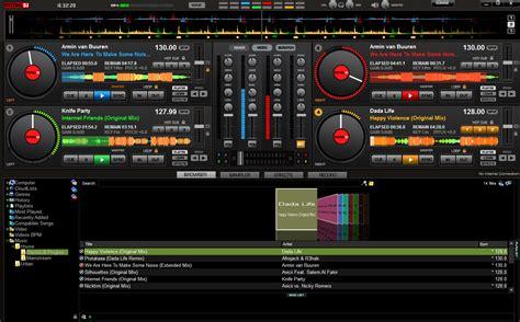 virtual dj software free download latest full version atomix virtual dj 8 0 0 build v1944 784 portable full