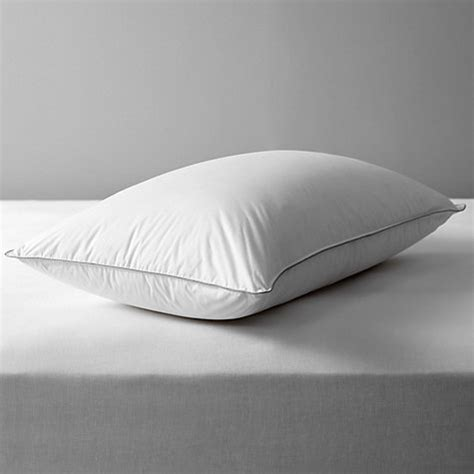 Lewis Goose Pillow by Buy Lewis Canadian Goose Standard Pillow Medium Firm Lewis