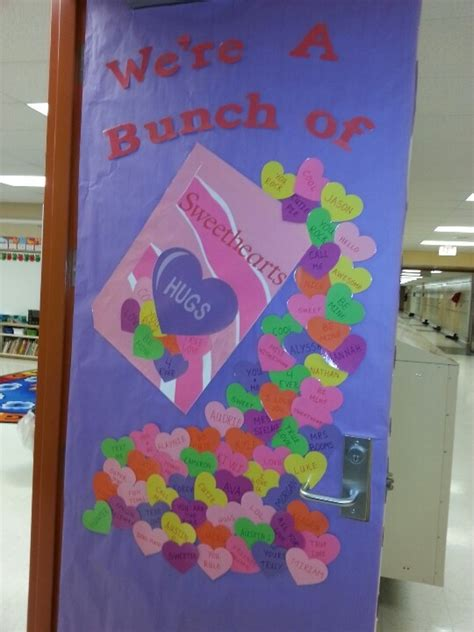 valentines door ideas 1000 ideas about preschool door on preschool