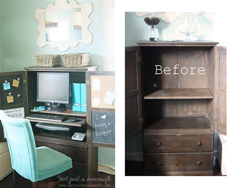 small white computer armoire white computer armoire desk best home design 2018