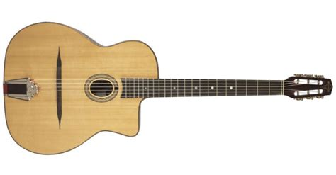 gypsy swing guitar list of acoustic guitar brands information on their
