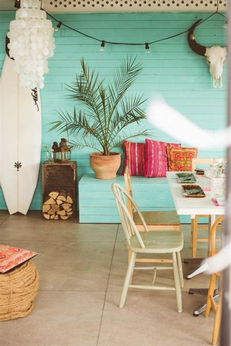 home design decor fun 40 chic beach house interior design ideas loombrand