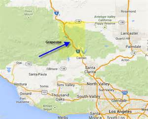 map of grapevine ranch house restaurant gorman ca calherewecome