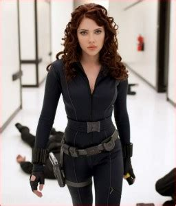black widow hair color black widow johansson hair color 256x300