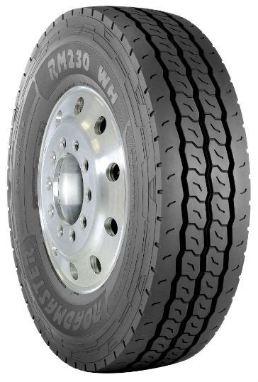 Cooper Tire And Rubber by Cooper Tire Launches New Roadmaster Rm230 Wh Waste Haul Tire
