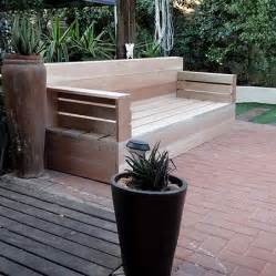 How To Make Outdoor Wood Chairs by Home Dzine Home Diy Diy Wood Patio Furniture