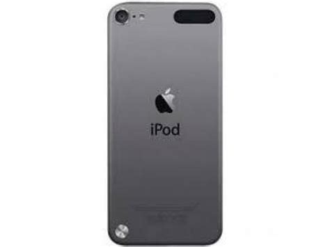 Apple Ipod Touch 6 64gb Grey apple ipod touch 6th generation space grey 64gb version