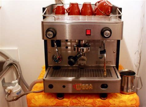 Plumbed In Coffee Machine by Descaling Plumbed In Commercial Espresso Machine