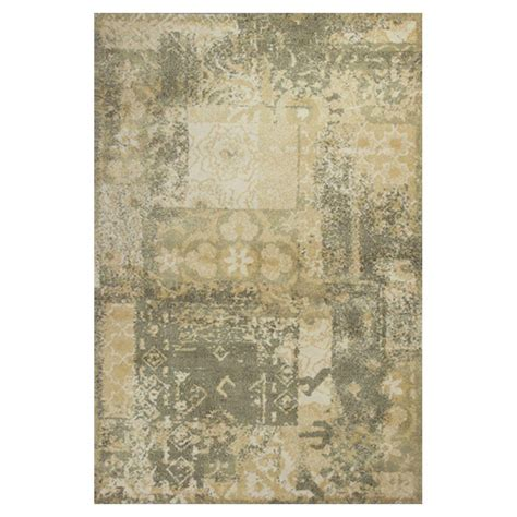 3 foot rugs kas rugs motif gold 3 ft 3 in x 5 ft 3 in area rug alu405433x53 the home depot