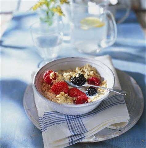 alimenti poveri di zuccheri cereali a colazione