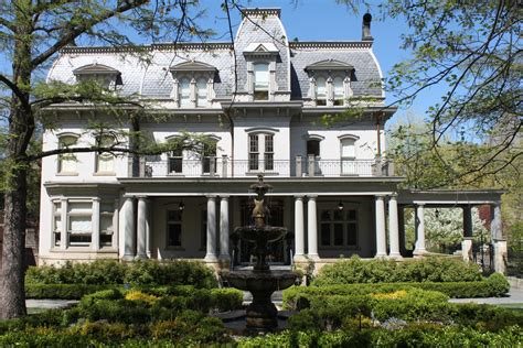 built to last 5 ridiculously grand pittsburgh homes the