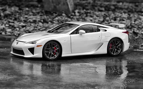 lexus lfa wallpaper wallpapers lexus lfa wallpapers