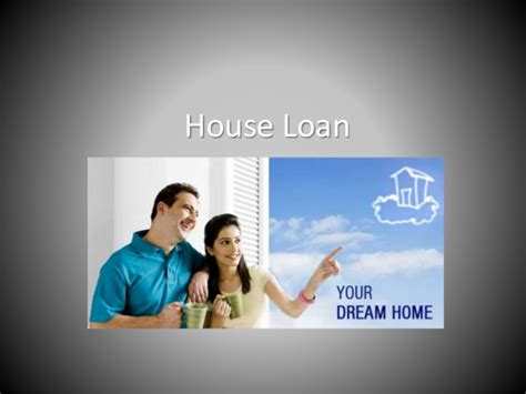 loan on your house cant settle your house loan