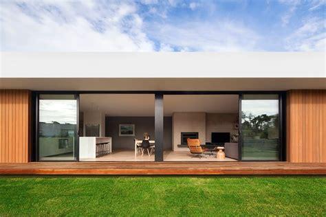 glass pavilion timber and glass pavilion by inform design archiscene