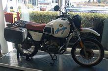 Bmw Motorrad Days Wiki by Bmw R80g S Wikipedia