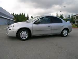 2005 dodge neon sx surrey columbia used car for