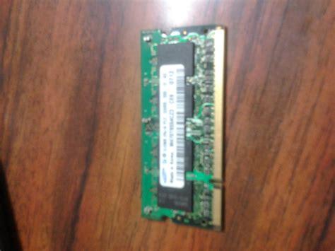 Sodim Ddr2 512 Mb memoria ram so dimm ddr2 512 mb 2r x16 5300s 555 12 a3