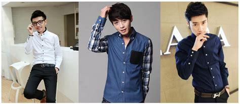 Baju Kaos Cowok Baju Kaos Pria Pakain Pria kumpulan model baju pria dan wanita terbaru ala korea