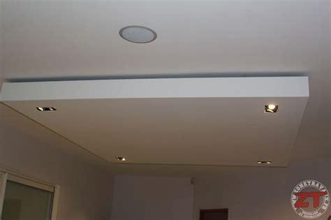 Spot Faux Plafond Led by Brico Cr 233 Ation D Un Faux Plafond Avec Ruban Led Et Spots