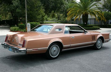1978 lincoln mark v classic cars today online