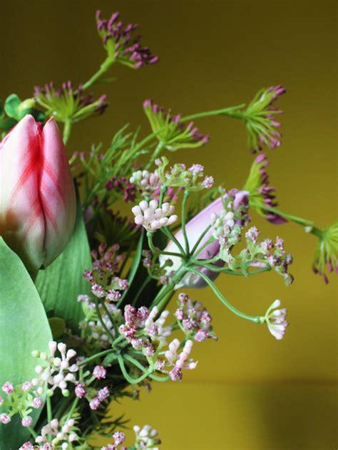 Seprei Tulip Pink 3 Uk 160x200 pink tulip bunch