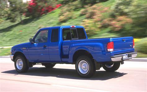 truck ford ranger 1998 2010 ford ranger pre owned truck trend