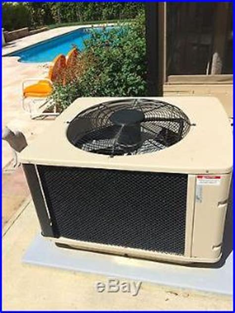 aqua comfort heat pump aqua comfort pool heat pump