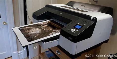 Printer A2 epson stylus pro sp4900 review testing epson s 17 inch